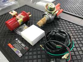 Brand new VW Beetle / Beach Buggy Electronic Distributor systems.