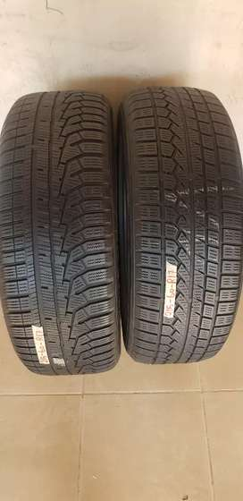 Tyres size 215/60/R17