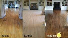 Wooden Flooring 25 Years Experience