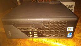Двух ядерный системный блок Intel Core2Duo E8400/4Gb DDR2/320gb