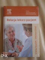 Relacja lekarz-pacjent Zrozumienie i współpraca