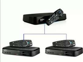 Dstv signal Repairs,Relocations,Extra view set ups and Aircon