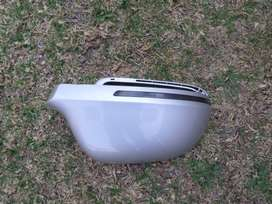 2010 AUDI A6 RIGHT SIDE MIRROR COVER WITH INDICATOR FOR SALE