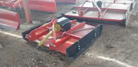 New Mounted rotary Slashers 1.5m/1.8m available