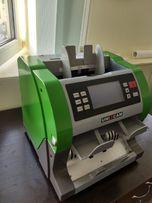 Сортировщик банкнот Unixcam 1500. Magner 150