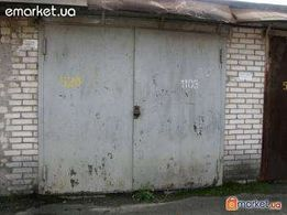 Продам гараж пр.Науки ГСК