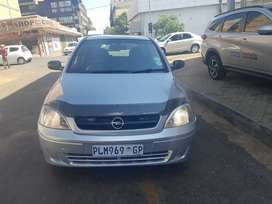 2006 opel Corsa Comfort for sale