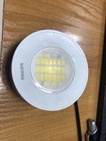 Philips led disk fortimo модуль лампочка 11w 220v лед