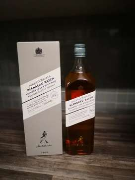 Johnnie Walker Various