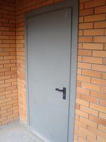 Двери противопожарные EI30 EI60. Огнестойкие двери ворота. Двери ДСТУ