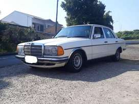Mercedes for sale or swap with cash difference