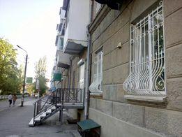 Сдам помещение в аренду на бул .Мирном4, S= 56 м.кв под салон красоты