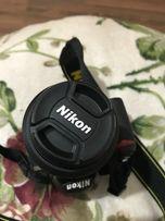 Фотоаппарат Никон д3100