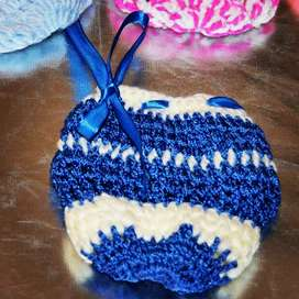 Personalised crochet items