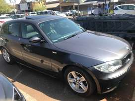 2005 Bmw 1 Series For Sale By Owner