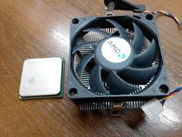 AMD Athlon II X2 255 2x3.1 ГГц 65W AM3 BOX