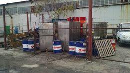 емкость нержавеющая сталь нержавейка 1,8 куба (1800 литров)