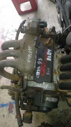 Cherry QQ complete engine for sale