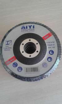 Image of Cutting disc's for sale - 10 in a box