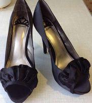 Женские модельные туфли Fergalicious