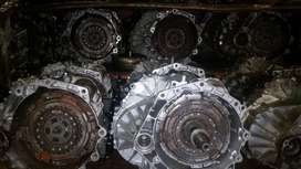 DSG Gearboxes