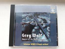 5Gra Grey Wolf PC