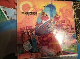 Журнал Кругозор винил вініл музика коллекция колекція 1973