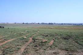 4 hectare vacant land