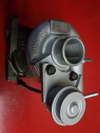 Turbina turbosprężarka Jumper Ducato Boxer 2.2HDI 100KM