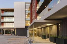 921m2 Offices to Let in Century City