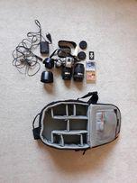 Зеркальный цифровой фотоаппарат Olympus E-500