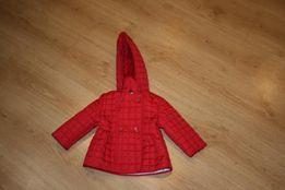 Продам детскую куртку для девочки