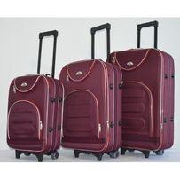 Дорожний Чемодан валіза 801 з Польші нова