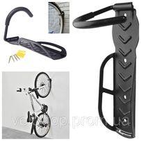 крепление для велосипеда на стену за колесо,подвесной кронштейн,крюк