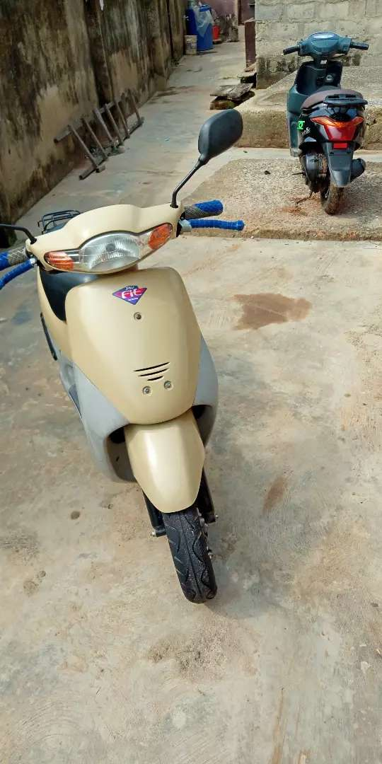 Honda fit scooter for sale 0