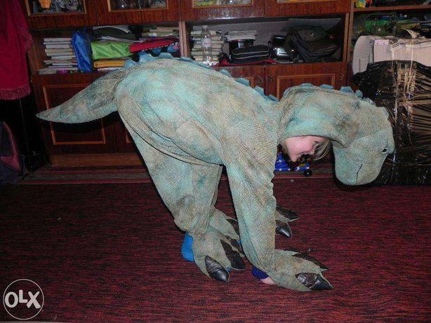прокат костюм Динозавр Дисней