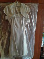 """Sukienka firmy """"Krystyna"""" rozmiar 36-40"""