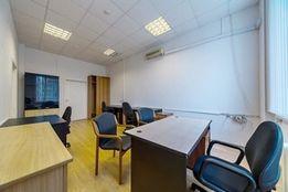 Сдам офис 40 кВ,2 кабинета с современной мебелью на Севастопольской пл
