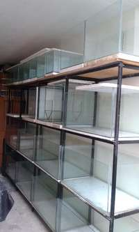 Image of fish tanks for sale