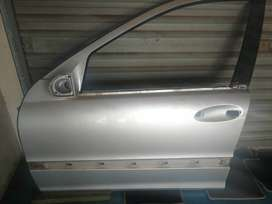 For sale mercedes w203 doors
