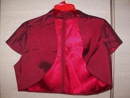 bolerko, spódniczki, bluzeczki, kamizelki