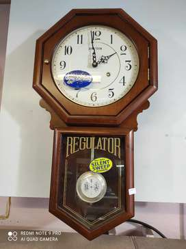Chime Wall Clocks for sale - selling fast