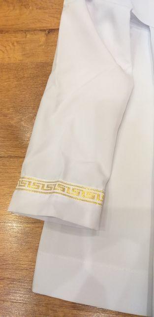Alba strój komunijny dla chłopca 134 Ogrodzieniec - image 4