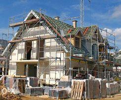 Монтаж сайдинга, утепление фасада, короед, штукатурка: работы+гарантия