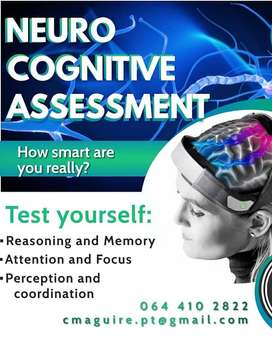 Informative Neurocognitive Assessment of brain activities in Umhlanga