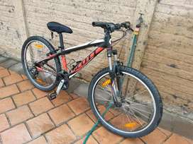 "Scott Mountain Bike 26"" good condition"