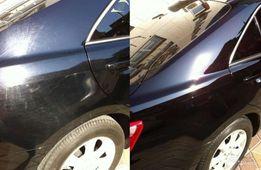 Полировка авто, покраска (малярка), жидкое стекло Liquid glass (США).