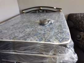 Double beds brand new