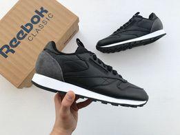 Кроссовки Reebok Classic Leather Iconic Taping BS6210 оригинал