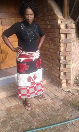 Experience domestic/Nanny Thandi needs to stay in/out work Asap